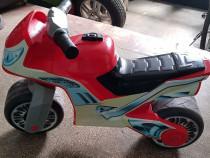 Motocicleta copii