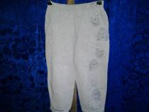 Kanz Grey - pantaloni copii 6 ani