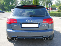 Difuzor bara spate Audi A6 C6 4F ABT Avant 2004-2008 v1