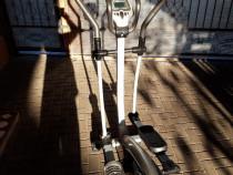 Bicicleta ergo-eliptica hammer cardio ce1 cross trainer