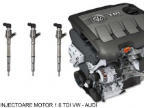 Reparatii injectoare Siemens 1.6TDI VW - AUDI - 03L130277B