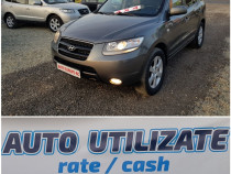 Hyundai Santa Fe an 2010 4x4 full rate leasing