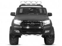 Masinuta electrica Ford Ranger 4x4 DELUXE #Negru