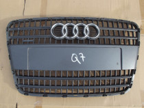 Grila Audi Q7 2007-2009 grila bara fata Audi Q7 NOI Grila NO