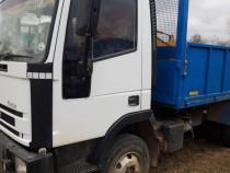 Iveco Cargo basculabil