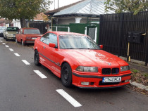 Bmw e36 seria 3 coupe