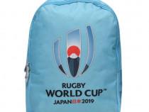 Rucsac Team Rugby World Cup Japan 2019 -40x30x10cm- licenta