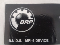 Diagnoza Can am (bombardier) reset service