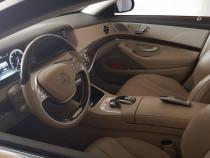 Mercedes-benz s 350 4x4 2017 full