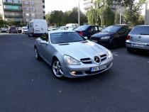 Mercedes-Benz  SLK200  Cabrio  Impecabil