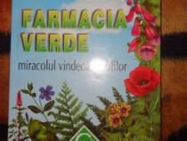Farmacia verde -miracolul vindecarii bolilor - S.Kneipp