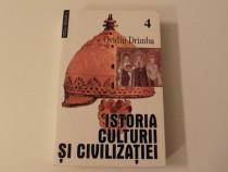 Ovidiu drimba istoria culturii si civilizatiei volum patru