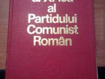 Congresul al XI-lea al Partidului Comunist Roman PCR