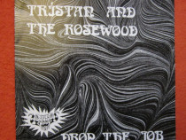 Vinil Tristan And The Rosewood-Drop The Job-Psychedelic rock