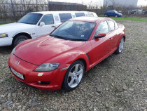 Piese Mazda RX-8