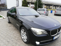 BMW 740X-Drive Long 2011 Extra Full Impecabil