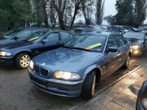 BMW BMW 3er 316i-benzin-BERLINA-2001-clima-Finantare rate