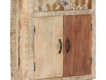 Servantă, 60 x 30 x 75 cm, lemn masiv de 249862
