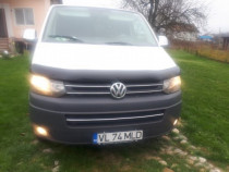 VW transporter t5 2012