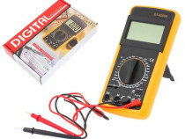 Aparat masura DT-9205A Multimetru digital