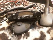 Statie emisie receptie PNI Escort HP 6500 nouă cu antenă