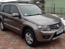 EURO 5.Suzuki grand vitara 1.9 diesel. 4x4.mic si mare.full