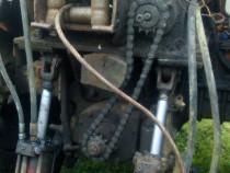 Troliu tractor u 650