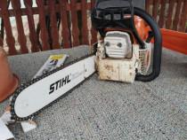 Drujba Stihl-MS-391