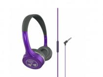 Casti Handsfree On-Ear iFrogz Toxix Plus cu Microfon 3.5mm