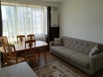 Închiriez apartament 3 camere , Gheorgheni ,et. IX