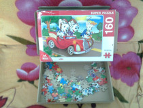 Super Puzzle by Deico 42*28,8 cm