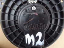 Motoras aeroterma Mazda 2 an 2008-2014 rezistenta trepte inc