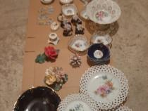 Obiecte din Portelan manufacură