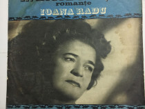 Ioana Radu vinil