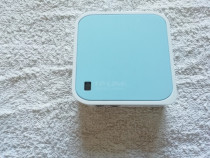 Nano router wireless N300 TP-Link TL-WR802N