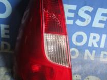 Lampi spate Dacia Logan 2006; 8200498396