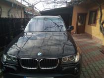 Bmw / x3 /2011 /xDrive/ navi, xenon, inmatriculat