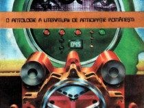 O antologie a literaturii de anticipaţie româneşti
