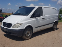 Piese Vito (W639) din 2005, motor 2.2 d