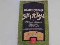 Masaj japonez metoda practica carte in limba franceza