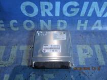 Calculator motor (incomplet) BMW E46 330d 3.0d M57