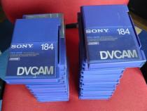 Casete Video Dvcam 184
