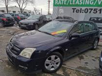 Opel Signum 2.2 Benzin-2003-automata-navi-Finantare rate