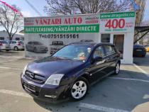 Opel Signum,2.2Benzina,Navi,2003,Finantare Rate