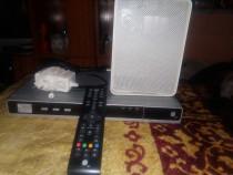 Sistem receptie tv upc