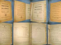 8590-Manual vechi de piese de schimb-McCormick-Erzatzteile.