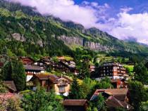 Personal pentru stațiune în Elveția
