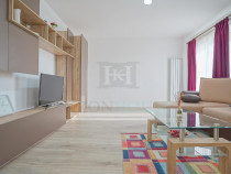 Apartament 2 camere modern in Top City central