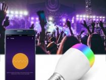 Bec Utorch Color Wifi Smart life TUYA Google Home Alexa