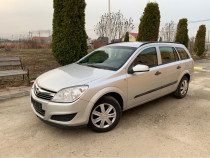 Opel Astra H 2009 1.7 cdti euro 4